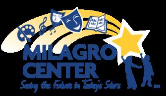 Milagro Center Logo