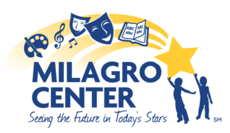 Milagro Center Logo